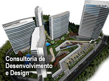 Development + Design Consultancy