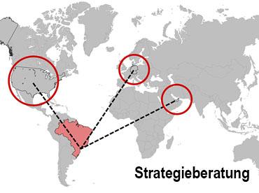 Strategieberatung