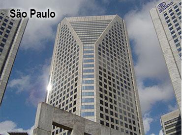 Sap Paulo